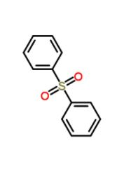 Diphenyl sulfone CAS: 127-63-9